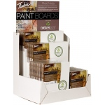 Fredrix® PRO Paint Boards™ Display: White/Ivory, Sheet, Various, Paint Board, (model T9946D), price per each