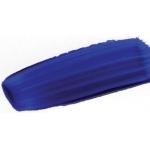 Golden® Heavy Body Acrylic 5 oz. Ultramarine Blue; Color: Blue; Format: Tube; Size: 148 ml, 5 oz; Type: Acrylic; (model 0001400-3), price per tube