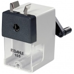 Dahle® Professional-Grade Rotary Sharpener: Rotary, (model D155), price per each