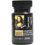 Mona Lisa™ Extra Thick Liquid Adhesive Carded; Blister-carded: Yes; Double-Sided: Yes; Format: Bottle; Palette: Yes; Size: 2 oz; (model ML10207C), price per each