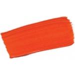 Golden® Fluid Acrylic 4 oz. Pyrrole Red Light: Red/Pink, Bottle, 118 ml, 4 oz, Acrylic, (model 0002279-4), price per each