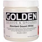 Golden® Absorbent Ground 8 oz.: 236 ml, 8 oz, Ground, (model 0003555-5), price per each