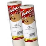 "Fredrix® PRO Series 84 x 6yd Unprimed Cotton Canvas Roll: White/Ivory, Roll, Cotton, 84"" x 6 yd, Unprimed, (model T1063), price per roll"