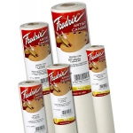 "Fredrix Acrylic Primed Cotton Canvas Roll: 123 Dixie, 3 yds. x 96"", 17 1/2 oz."