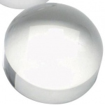 "Ultraoptix® UltraDome® 4x 2.5"" Self Focus Magnifier: 4x, 2 1/2"", Dome, (model ULDM2), price per each"