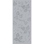 "Blue Hills Studio™ DesignLines™ Outline Stickers Silver #10: Metallic, 4"" x 9"", Outline, (model BHS-DL010), price per pack"