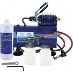 Paasche Model TS-500T Tanning Set