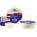 "Alvin® Double-Sided Tape 1"" x 36yds: White/Ivory, 1"" x 36 yd, Double-Sided, 1"", (model 2400-B), price per each"
