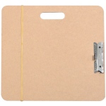 "Heritage Artist Sketch Board: 18 1/2"" x 19 1/2"", 1 Clamp"