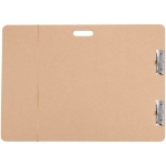 "Heritage Arts™ Artist Sketch Board 28"" x 38""; Color: Brown; Size: 28"" x 38""; Top Material: Masonite; Type: Drawing Board; (model SB2838), price per each"