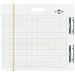 "Heritage Gridded Sketch Board: 23 1/2"" x 26"", 2 Clamps"