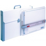 "Koh-I-Noor® Creative Drawing Board; Color: White/Ivory; Size: 14 3/4"" x 19 1/2""; Type: Drawing Board; (model 25434), price per each"