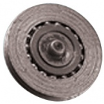 Mayline® Ball Bearing Pulley: Replacement Part, Straightedge, (model P14R), price per each