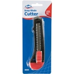 Alvin® Cutter: Snap Blade, Knife, (model SN400), price per each