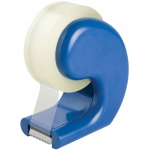 "Crystal Clear Tape and Dispenser: Dispenser, General, 3/4"", (model CC134), price per each"