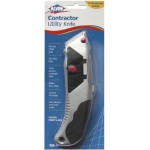Alvin® Contractor Utility Knife: Utility, Knife, (model CUK-46), price per each