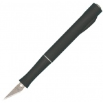 X-Acto® X2000 Knife Black; Style: General Purpose; Type: Knife; (model X-3724), price per each