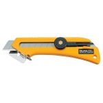 Olfa® Ratchet Lock Package Cutter; Style: Snap Blade; Type: Knife; (model OL-CL), price per each