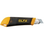 Olfa® ; Style: Snap Blade; Type: Knife; (model OL-DL1), price per each