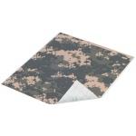 """Duck Tape® Digital Camo Tape (Sheet): Multi, Sheet, 8 1/4"""" x 10"""", Pattern, (model DT280093), price per sheet"""