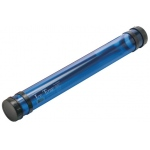 "Alvin® Ice Tubes ; Color: Blue; Material: PVC; Size: 2 3/4"" x 25""; (model MT25-BL), price per each"