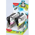 Maped® Koopy Kids Scissor Display: Assorted, Scissors, (model M137910D), price per each