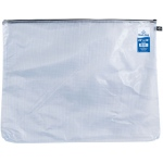 "Alvin® NB Original Series Mesh Bag 20"" x 26""; Color: Assorted, Clear; Material: Mesh, Vinyl; Size: 20"" x 26""; (model NB2026), price per each"
