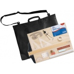 Alvin® SD404 Drawing Outfit; Type: Drawing and Geometry Set; (model SD404), price per each