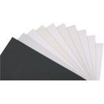 "Alvin Mat and Drawing Board: Textured, Pina Colada, 16"" x 20"", Box of 25"