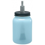 Generic Rubber Cement Dispensers 8 oz.: 8 oz, Dispensers, (model 300P), price per each