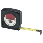 Lufkin® 10' Economy Tape Measure; Color: Yellow; Size: 10'; Type: Tape Measure; (model Y8210), price per each