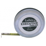 Lufkin® Thin Line 8' Pocket Tape Measure; Color: Yellow; Size: 8'; Type: Tape Measure; (model W608), price per each