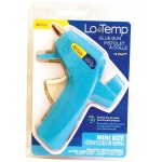 Ad Tech™ Lo Temp™ Mini Glue Gun; (model AT0440), price per each