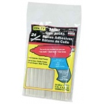 "Stanley® Mini 4"" Dual Temperature Glue Sticks: 24-Pack, Refill"
