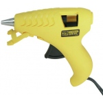 Stanley® Trigger Feed Hot Melt Mini Glue Gun; (model GR10), price per each