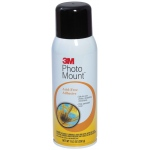3M™ Photo Mount™ Photo Mount 10.3 oz. ; Strength: Permanent; (model 6094), price per each