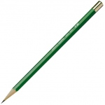Kimberly® Drawing Pencil 5B; Color: Black/Gray; Degree: 5B; Type: Drawing; (model 525G-5B), price per dozen (12-pack)