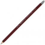 General's® Draughting™ Graphite Pencil; Color: Black/Gray; (model G314), price per dozen (12-pack)
