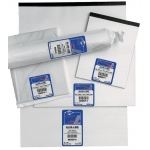 "Alvin® Alva-Line 2500% Rag Vellum Tracing Paper 250-Sheet Pack 8 1/2 x 11; Format: Sheet; Quantity: 250 Sheets; Size: 8 1/2"" x 11""; Type: Tracing; Weight: 16 lb; (model 6855-HR-1), price per 250 Sheets"