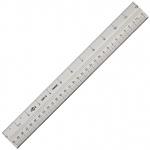 "Alvin 12"" Aluminum Ruler"