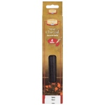 Heritage Arts™ Vine Charcoal Hard 4-Pack Set: Black/Gray, Hard, Stick, Vine, (model VH4H), price per pack