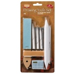 Heritage Arts™ Drawing Tools Set; Type: Drawing Tools; (model DTS), price per set
