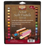 Heritage Arts™ Artist Soft Portrait 24-Color Pastel Set: Multi, Stick, Soft, (model ASP24PT), price per set