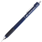 Alvin® Draf-Tec Retrac Mechanical Pencil .7mm; Lead Color: Black/Gray; Lead Size: .7mm; Type: Mechanical; (model DR07), price per each