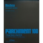 "Bienfang® 9"" x 12"" Parchment Tracing Pad; Format: Pad; Quantity: 50 Sheets; Size: 9"" x 12""; Type: Tracing; (model 240121), price per 50 Sheets pad"