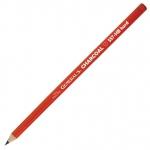 General's Charcoal Pencils: HB, 12 per Box