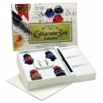 Winsor & Newton™ Calligraphy Ink Collection Set; Type: Calligraphy; (model 1190191), price per set