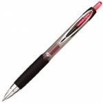 Uni-Ball® 207™ Signo Colored Retractable Gel Pen Red; Color: Red/Pink; Ink Type: Gel; Tip Type: Retractable; (model SN1754845), price per each