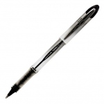 Uni-Ball® Vision Elite™ Blue/Black Pen .8mm: Black/Gray, Blue, Gel, .8mm, Bold Nib, (model SN61103), price per each