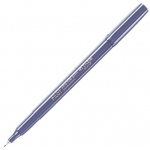 Pilot® Extra Fine Point Permanent Marker Blue; Color: Blue; Tip Type: Fine Nib; (model P44103), price per each